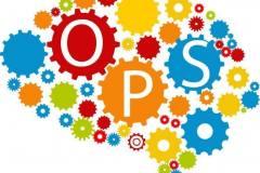 Il logo delle OPS